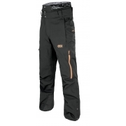 Picture Object Mens Ski Pant in Black