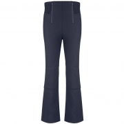 Poivre Blanc Womens Active Softshell Ski Pant in Gothic Blue