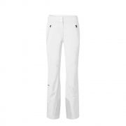 Kjus Formula Womens Short Leg Ski Pant in White
