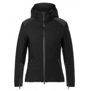 Kjus Freelite Womens Ski Jacket in Black