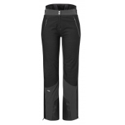 Kjus Freelite Womens Ski Pant in Black