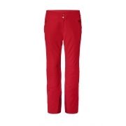Kjus Formula Mens Pants in Scarlet