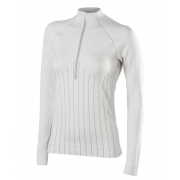 Falke Act 2 Womens Midlayer Top in White