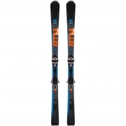 Volkl RTM 79 Ski With WideRideXL