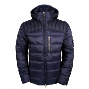 Bogner Alan D Mens Ski Jacket in Navy