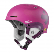 Sweet Blaster II MIPS JR Helmet in Matte Opal Purple