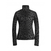 Goldbergh Kuga Womens Baselayer Top in Antra