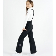 Fusalp Tipi Girls Ski Pant in Black