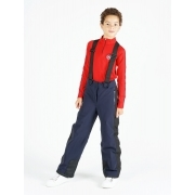 Fusalp Criterium Boys Pant in Navy