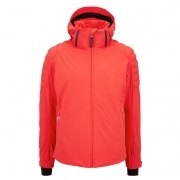 Bogner Fred T Mens Ski Jacket in Red