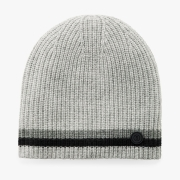 Bogner Matteo Mens Hat in Light Grey