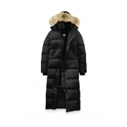 Canada Goose Ladies Mystique Parka in Black