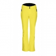 Bogner Feli Womens Ski Pant in Yellow