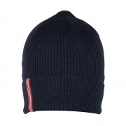 Amundsen Boiled Unisex Hat in Faded Navy