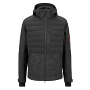 Bogner Erik D Mens Ski Jacket in Black