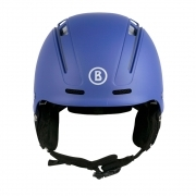 Bogner Junior Ski Helmet in Blue