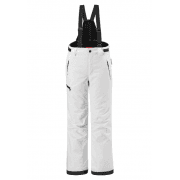 Reima Terrie Kids Pant In White