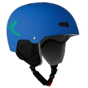 O'Neill Rookie Kids Ski Helmet in Blue