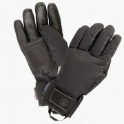 Bogner Dan Mens Ski Glove in Black