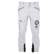 Amundsen Peak Panther Womens Pant in White