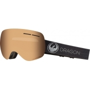 Dragon X1s Echo Ski Goggle with Lumalens Photochromic Amber