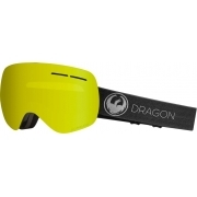 Dragon X1s Echo Ski Goggle with Lumalens Photochromic Yellow