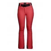 Goldbergh Pippa LONG Womens Ski Pant in Poppy Red