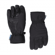 Bogner Bane Boys Ski Glove in Black
