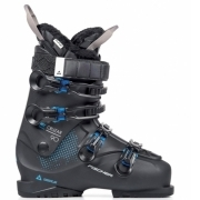 Fischer My Cruzar 90 PBV Womens Ski Boot in Black