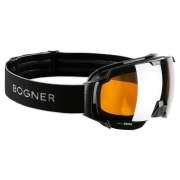 Bogner Snow Goggles Just B Bamboo in Black Edition