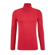 Bogner Flint Mens Baselayer in Red
