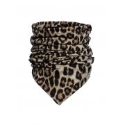 Goldbergh Tora Buff in Leopard