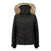 Bogner Sassy D Womens Ski Jacket in Black