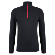 Bogner Flint Mens Baselayer in Black