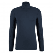 Bogner Flint Mens Baselayer in Navy