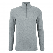 Bogner Flint Mens Baselayer in Grey