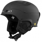 Sweet Trooper II MIPS Helmet in Gloss Black