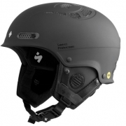 Sweet Igniter II MIPS Helmet in Dirt Black