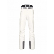 Bogner Tobi T Mens Ski Pants in Chalk