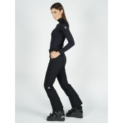 Fusalp Pinzolo II Womens Ski Pant in Black
