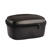 Bogner Snow Goggle Carbon Case in Black