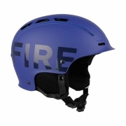 Bogner Fire + Ice Freeride Ski Helmet In Blue