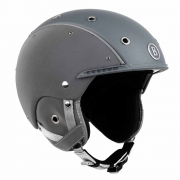 Bogner Cool Ski Helmet in Light Grey