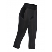 Goldbergh God Womens Pant in Black