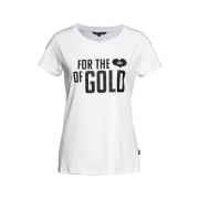 Goldbergh Cerridwen Womens T-shirt in White
