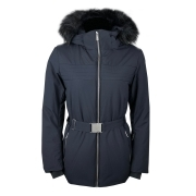 Fusalp Najy Girls Ski Jacket in Navy