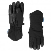Bogner Fine Womens Glove in Black