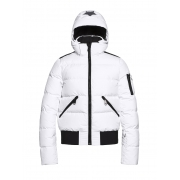 Kohana Womens Jacket in White