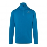 Pascal Mens Baselayer Top in Royal Blue