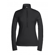 Serena Womens Baselayer in Black